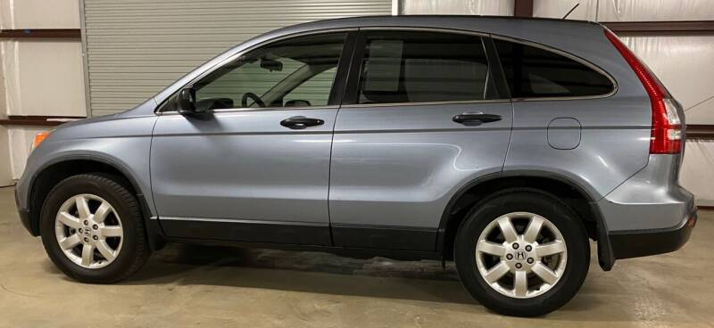 2008 Honda CR-V for sale at eAuto USA in New Braunfels TX