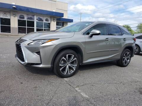 2019 Lexus RX 350 for sale at Southern Auto Solutions - Acura Carland in Marietta GA