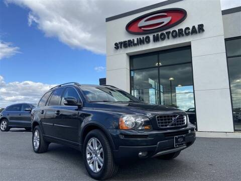 2010 Volvo XC90 for sale at Sterling Motorcar in Ephrata PA