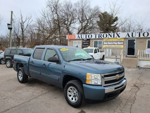 2009 Chevrolet Silverado 1500 for sale at Auto Tronix in Lexington KY