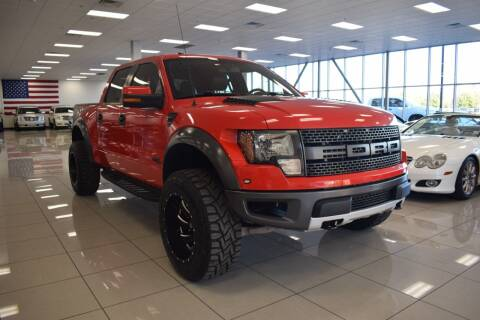 2012 Ford F-150 for sale at Legend Auto in Sacramento CA