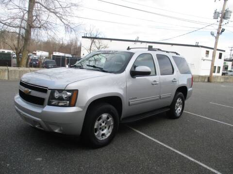 2010 Chevrolet Tahoe for sale at Route 16 Auto Brokers in Woburn MA