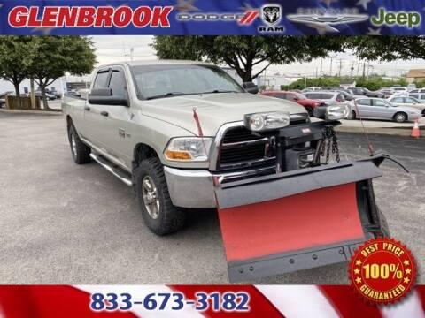 2010 Dodge Ram Pickup 2500 for sale at Glenbrook Dodge Chrysler Jeep Ram and Fiat in Fort Wayne IN