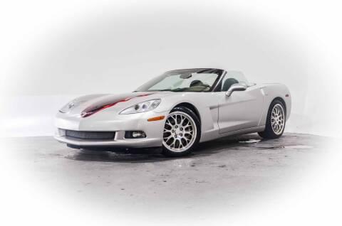 2005 Chevrolet Corvette for sale at CarXoom in Marietta GA