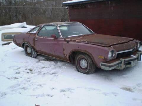 1974 Buick Gran Sport for sale at Haggle Me Classics in Hobart IN