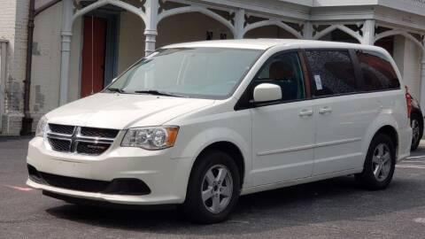 2013 Dodge Grand Caravan for sale at Lexington Auto Store in Lexington KY