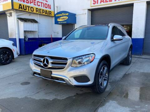 2018 Mercedes-Benz GLC for sale at US Auto Network in Staten Island NY