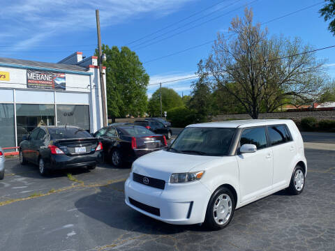 2008 Scion xB for sale at Mebane Auto Trading in Mebane NC