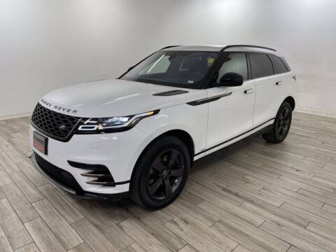 2020 Land Rover Range Rover Velar for sale at TRAVERS GMT AUTO SALES - Traver GMT Auto Sales West in O Fallon MO