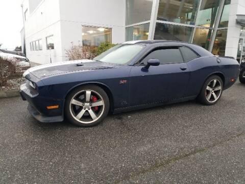 2013 Dodge Challenger for sale at Karmart in Burlington WA