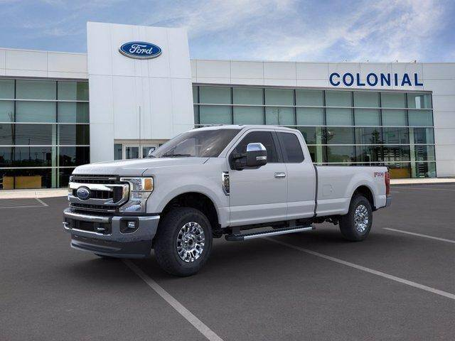 2021 Ford F-350 Super Duty for sale in Plymouth, MA