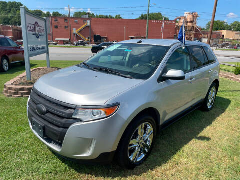 2012 Ford Edge for sale at Car Guys in Lenoir NC