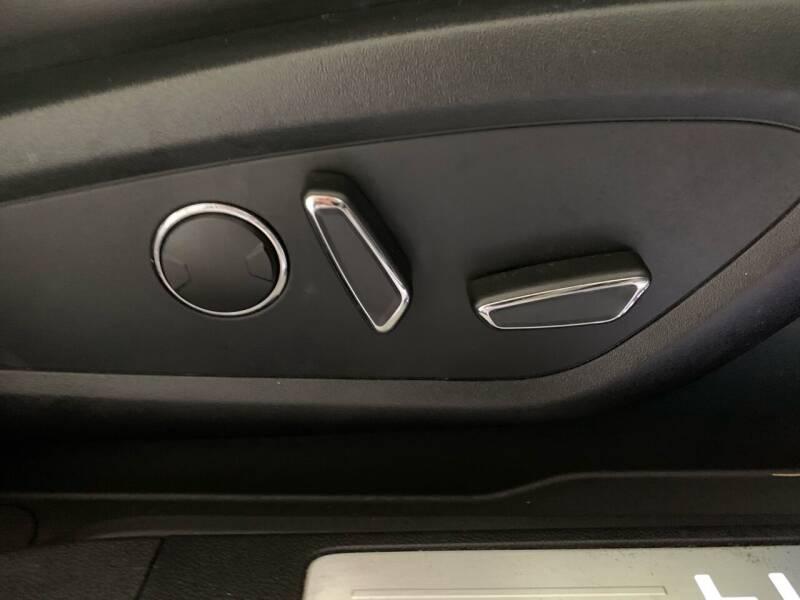 2015 Lincoln MKC AWD 4dr SUV - East Peoria IL