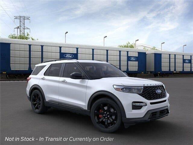 2021 Ford Explorer for sale in Kalamazoo, MI