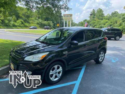 2014 Ford Escape for sale at Lafayette Motors 2 in Andover NJ
