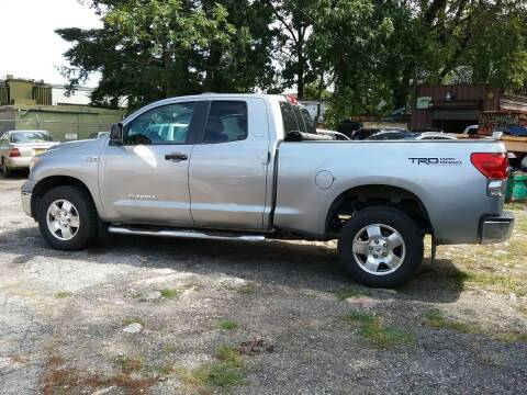 2007 Toyota Tundra for sale at Drive Deleon in Yonkers NY