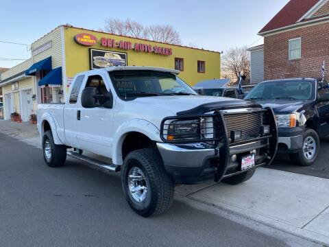 2002 Ford F-250 Super Duty for sale at Bel Air Auto Sales in Milford CT