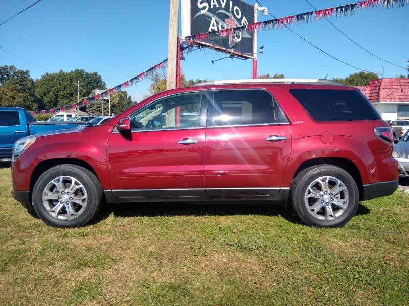 2015 GMC Acadia for sale at Savior Auto in Independence MO