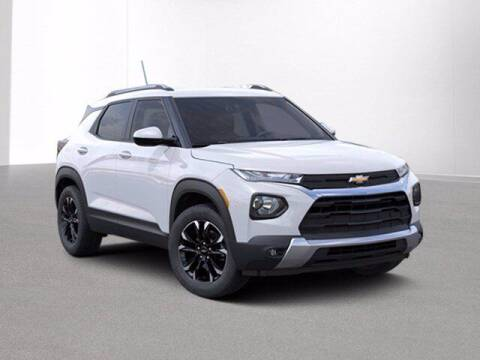 2021 Chevrolet TrailBlazer for sale at Jimmys Car Deals in Livonia MI