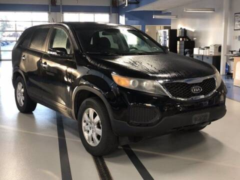 2012 Kia Sorento for sale at Simply Better Auto in Troy NY