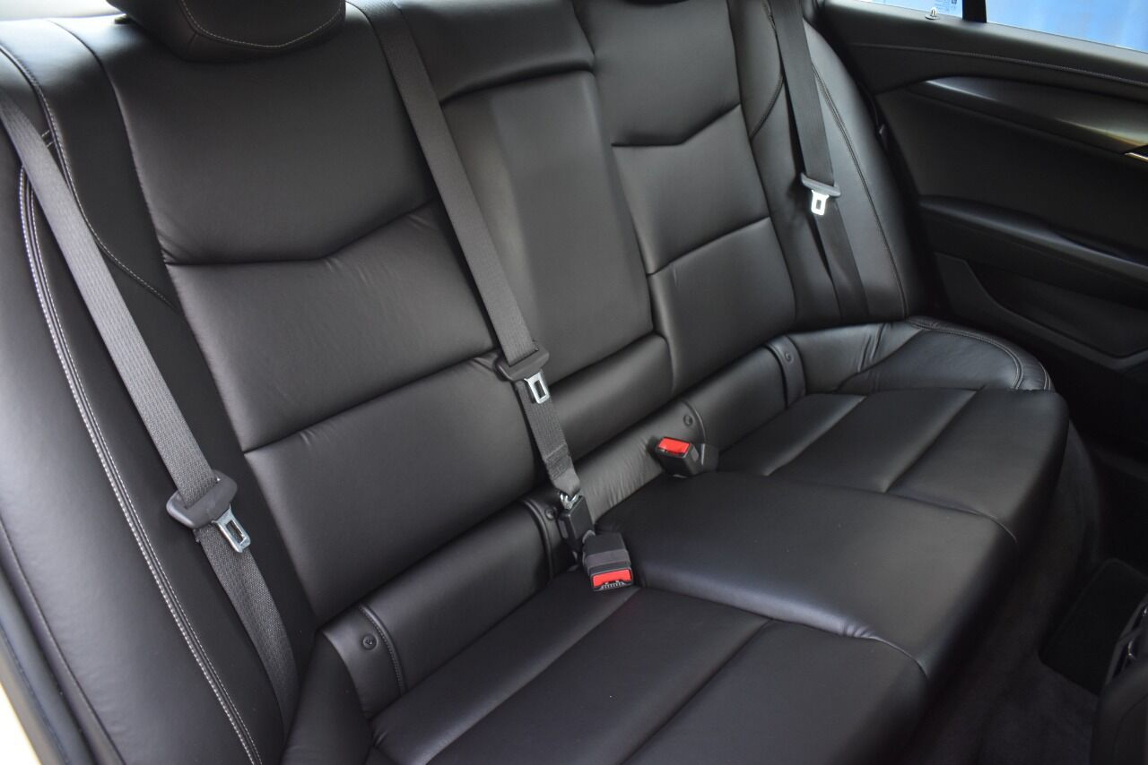 2013 Cadillac ATS 2.0T 4dr Sedan full