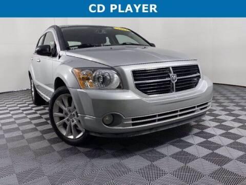 2011 Dodge Caliber for sale at GotJobNeedCar.com in Alliance OH