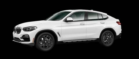 2020 BMW X4 for sale at EAG Auto Leasing in Marlboro NJ