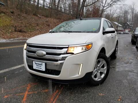 2011 Ford Edge for sale at High Quality Auto Sales LLC in Bloomingdale NJ
