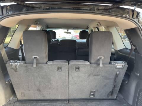 2015 Nissan Pathfinder for sale at Kansas Auto Sales in Wichita KS
