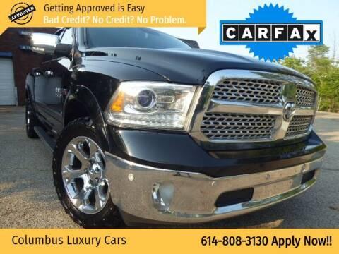 2014 RAM Ram Pickup 1500 for sale at Columbus Luxury Cars in Columbus OH