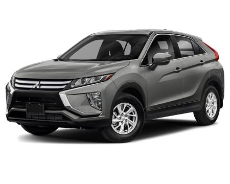 2020 Mitsubishi Eclipse Cross for sale at TRADEWINDS MOTOR CENTER LLC in Cleveland OH