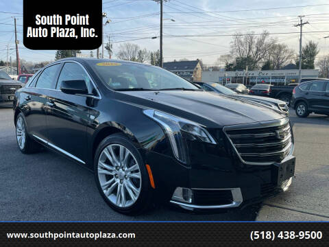 2019 Cadillac XTS for sale at South Point Auto Plaza, Inc. in Albany NY