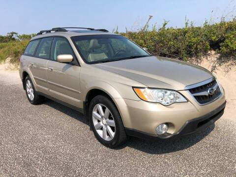 2008 Subaru Outback for sale at Euro Motors of Stratford in Stratford CT
