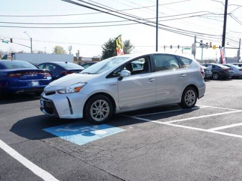 2016 Toyota Prius v for sale at Ron's Automotive in Manchester MD