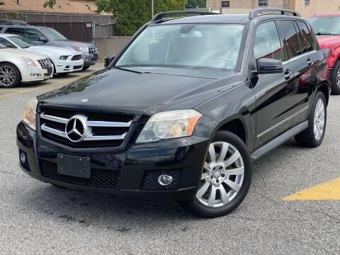 2010 Mercedes-Benz GLK for sale at MAGIC AUTO SALES - Magic Auto Prestige in South Hackensack NJ