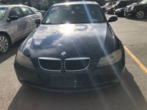 2006 BMW 3 Series for sale at Central Jersey Auto Trading in Jackson NJ