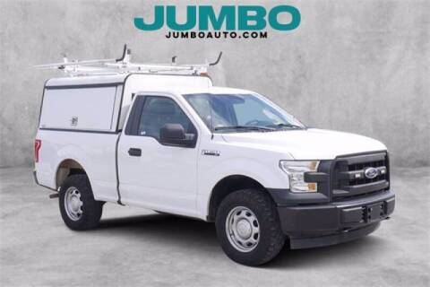 2017 Ford F-150 for sale at JumboAutoGroup.com - Jumboauto.com in Hollywood FL