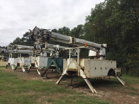 Digger Derrick  Bodies for sale at Vehicle Network - Fat Daddy's Truck Sales in Goldsboro NC