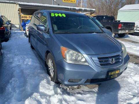 2009 Honda Odyssey for sale at 51 Auto Sales Ltd in Portage WI
