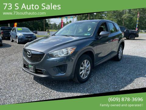 2014 Mazda CX-5 for sale at 73 S Auto Sales in Hammonton NJ