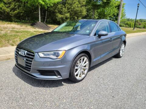 2015 Audi A3 for sale at Premium Auto Outlet Inc in Sewell NJ