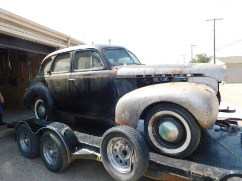 1940 Chevrolet CUSTOM for sale at Will Deal Auto & Rv Sales in Great Falls MT