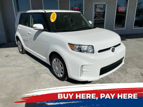 2014 Scion xB for sale at Central Auto Credit Inc in Kansas City KS