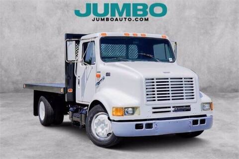 1995 International 4500 for sale at JumboAutoGroup.com in Hollywood FL