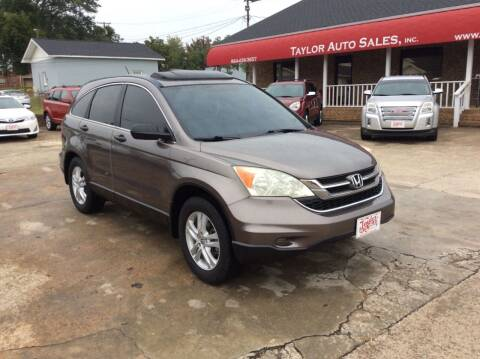 2011 Honda CR-V for sale at Taylor Auto Sales Inc in Lyman SC