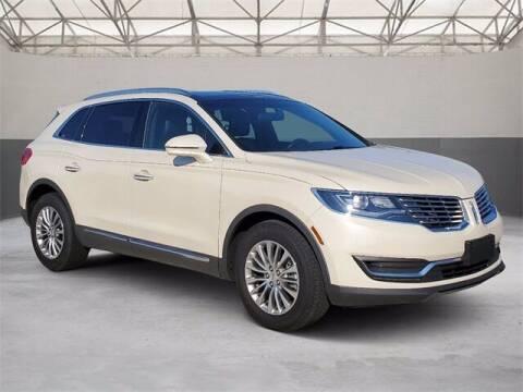 2018 Lincoln MKX for sale at Gregg Orr Pre-Owned Shreveport in Shreveport LA