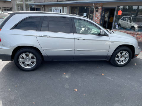 2006 Chrysler Pacifica for sale at Westside Motors in Mount Vernon WA