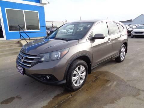 2013 Honda CR-V for sale at America Auto Inc in South Sioux City NE