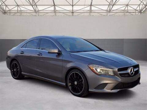 2014 Mercedes-Benz CLA for sale at Gregg Orr Pre-Owned Shreveport in Shreveport LA