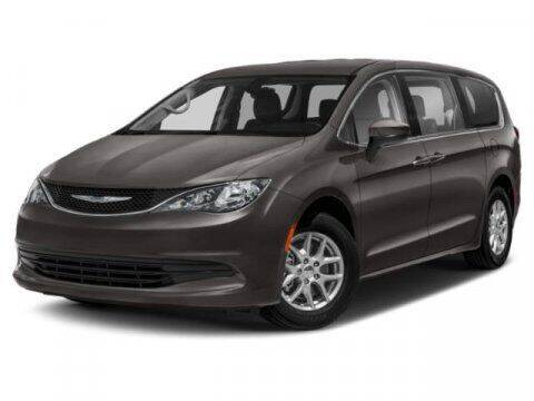 2020 Chrysler Pacifica for sale at City Auto Park in Burlington NJ